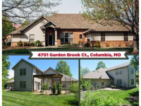 Beautifully Designed Home In Thornbrook Subdivision, 4701 Garden Brook Ct., Columbia, MO 65203 featured photo 2