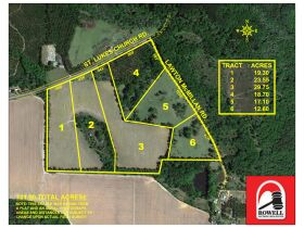 121± Acres | Gaskins Estate featured photo 1