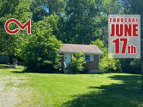 Estate Auction featuring 2 Bedroom, 1 Bath Handyman Special Home - Auction June 17th featured photo 1