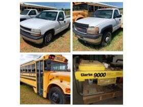 June Multi County Government Auction featured photo 1