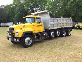 Dump Trucks, Road Tractors,  Dump Trailers, Van Trailers and Much More featured photo 1