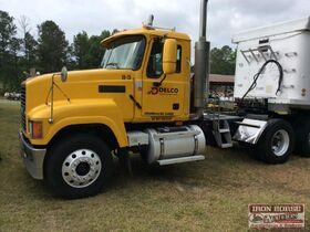 Dump Trucks, Road Tractors,  Dump Trailers, Van Trailers and Much More featured photo 2