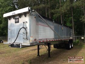 Dump Trucks, Road Tractors,  Dump Trailers, Van Trailers and Much More featured photo 3