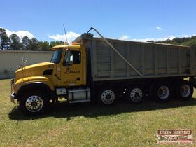 Dump Trucks, Road Tractors,  Dump Trailers, Van Trailers and Much More featured photo 4