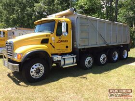 Dump Trucks, Road Tractors,  Dump Trailers, Van Trailers and Much More featured photo 5