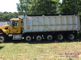 Dump Trucks, Road Tractors,  Dump Trailers, Van Trailers and Much More featured photo 6