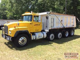 Dump Trucks, Road Tractors,  Dump Trailers, Van Trailers and Much More featured photo 7
