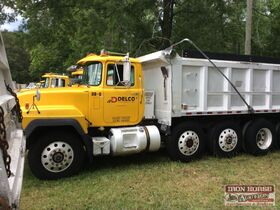 Dump Trucks, Road Tractors,  Dump Trailers, Van Trailers and Much More featured photo 8