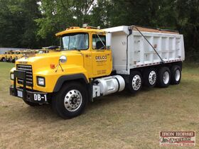 Dump Trucks, Road Tractors,  Dump Trailers, Van Trailers and Much More featured photo 9