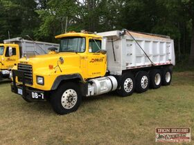 Dump Trucks, Road Tractors,  Dump Trailers, Van Trailers and Much More featured photo 11