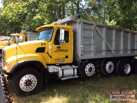 Dump Trucks, Road Tractors,  Dump Trailers, Van Trailers and Much More featured photo 12