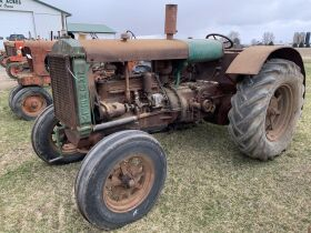 Collectible Tractor, Toy, and parts Auction, Lake Odessa featured photo 2