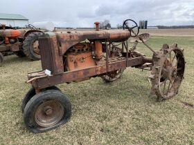 Collectible Tractor, Toy, and parts Auction, Lake Odessa featured photo 3