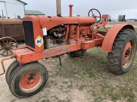 Collectible Tractor, Toy, and parts Auction, Lake Odessa featured photo 4