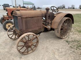 Collectible Tractor, Toy, and parts Auction, Lake Odessa featured photo 5