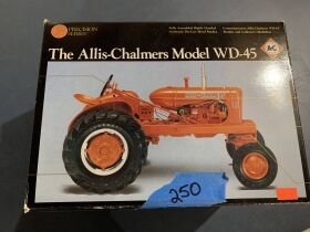 Collectible Tractor, Toy, and parts Auction, Lake Odessa featured photo 7