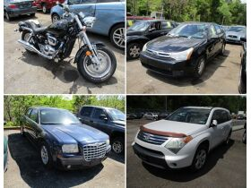 *ENDED* Pittsburgh Impound Auction - May 2021 featured photo 1