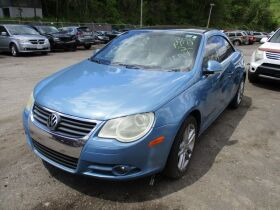 *ENDED* Pittsburgh Impound Auction - May 2021 featured photo 2