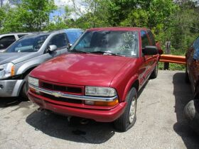 *ENDED* Pittsburgh Impound Auction - May 2021 featured photo 7