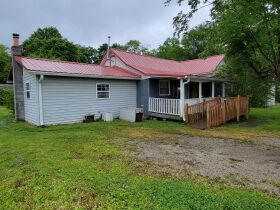 2 Houses, 2 Storage Buildings and Personal Property of  Louise Carter Estate at Online Auction featured photo 1