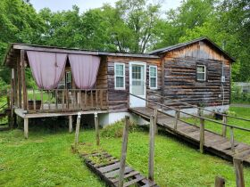2 Houses, 2 Storage Buildings and Personal Property of  Louise Carter Estate at Online Auction featured photo 2