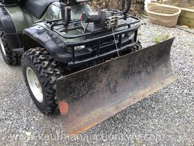 4-Wheelers, Compound Bows, Fishing Rods, Tools featured photo 2
