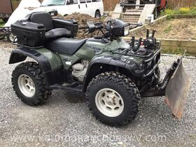 4-Wheelers, Compound Bows, Fishing Rods, Tools featured photo 3