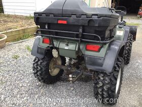 4-Wheelers, Compound Bows, Fishing Rods, Tools featured photo 4