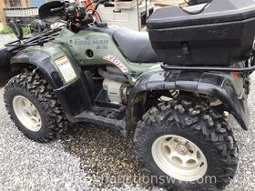 4-Wheelers, Compound Bows, Fishing Rods, Tools featured photo 6