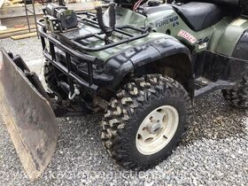 4-Wheelers, Compound Bows, Fishing Rods, Tools featured photo 7