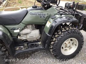 4-Wheelers, Compound Bows, Fishing Rods, Tools featured photo 11