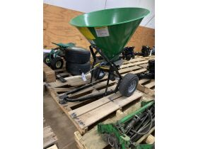 Reynolds Farm Equipment Online Only Auction featured photo 5