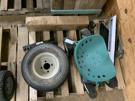 Reynolds Farm Equipment Online Only Auction featured photo 7