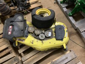 Reynolds Farm Equipment Online Only Auction featured photo 9