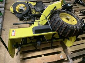 Reynolds Farm Equipment Online Only Auction featured photo 11
