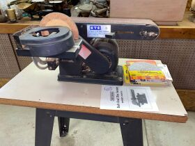 Woodworking and Tool Auction featured photo 8