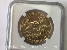 Gold Eagle, American Eagles, Silver Bars 4 of 4 featured photo 4