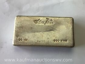 Gold Eagle, American Eagles, Silver Bars 4 of 4 featured photo 5
