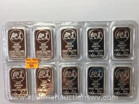 Gold Eagle, American Eagles, Silver Bars 4 of 4 featured photo 11