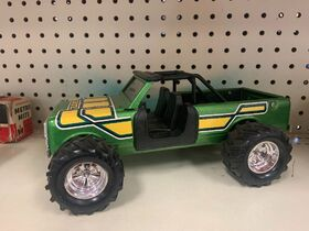 Faeth IH Scout and Truck Toy Collection featured photo 7