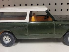 Faeth IH Scout and Truck Toy Collection featured photo 10
