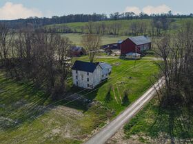 Well Balanced 158 Acres Farm Land -Conveniently Located -Wayne County featured photo 5