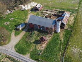 Well Balanced 158 Acres Farm Land -Conveniently Located -Wayne County featured photo 6