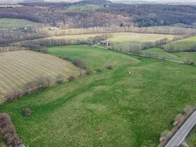 Well Balanced 158 Acres Farm Land -Conveniently Located -Wayne County featured photo 9