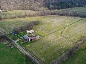 Well Balanced 158 Acres Farm Land -Conveniently Located -Wayne County featured photo 1