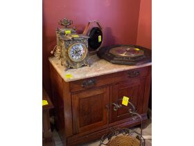 Clocks, Collectibles, Furniture and More Online Auction featured photo 7