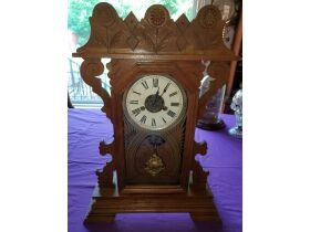 Clocks, Collectibles, Furniture and More Online Auction featured photo 2