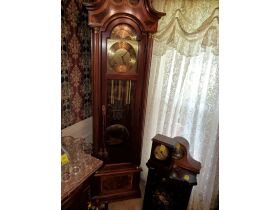 Clocks, Collectibles, Furniture and More Online Auction featured photo 3