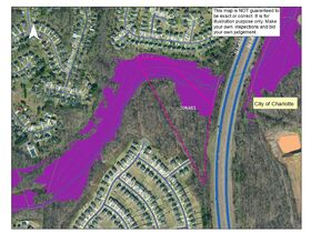 10 Day Upset Period in Effect- NCDOT Asset 206483 - 10.04+/- AC Mecklenburg County NC featured photo 1