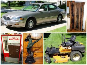 Raymore Missouri Living Estate Auction featured photo 2